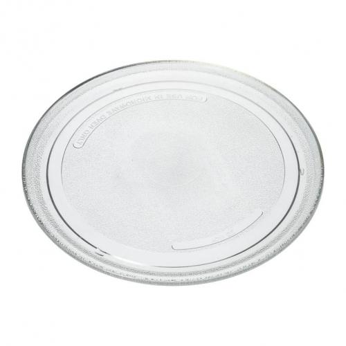 Чиния за микровълнова 274мм , за 225мм ролер , гладка