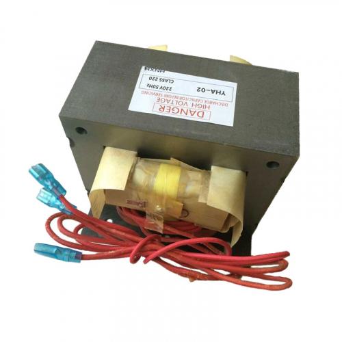 Трансформатор за микровълнова фурна