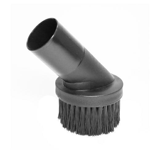 Четка за прахосмукачка кръгла с косми Ф30