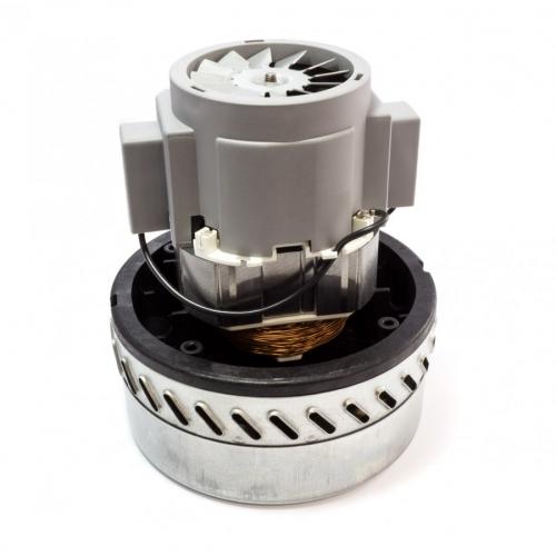 Мотор за прахосмукачка  Ametek 1000 W с две турбини