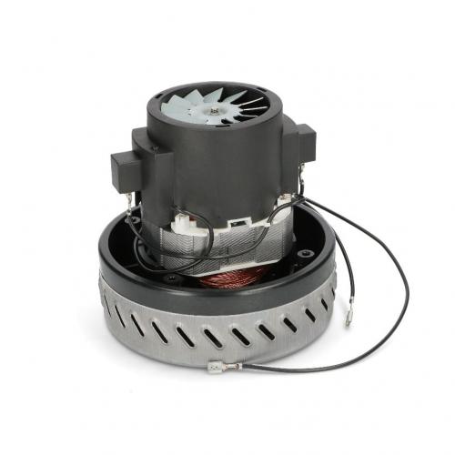 Мотор  за перящи прахосмукачки  с една турбина  1000W