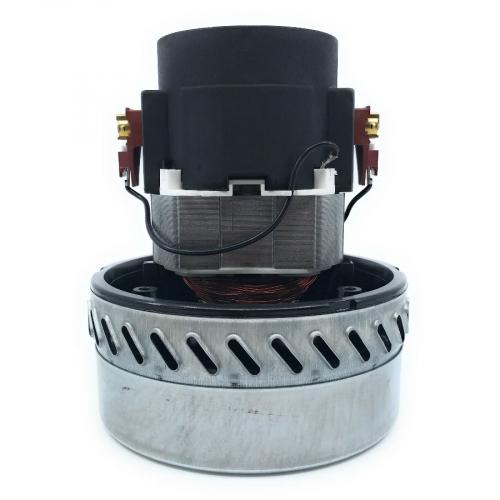 Мотор за прахосмукачка 1200W – две турбини – Makita