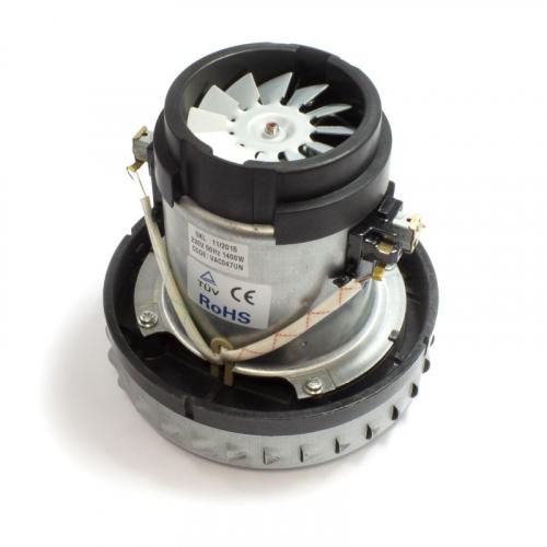 Мотор за прахосмукачка  1400W  – една турбина