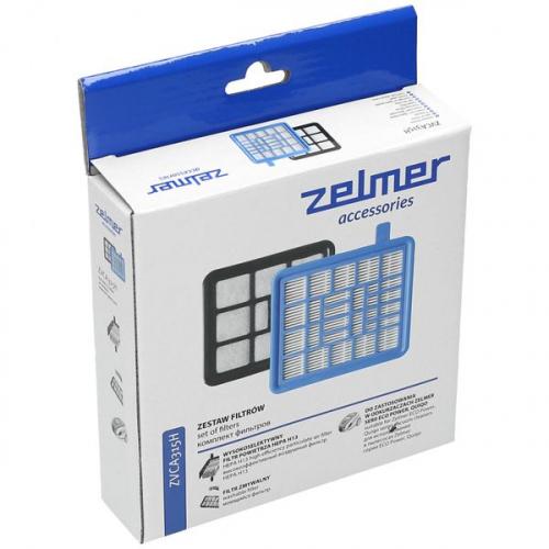 Хепа филтър за прахосмукачки Zelmer VC3100