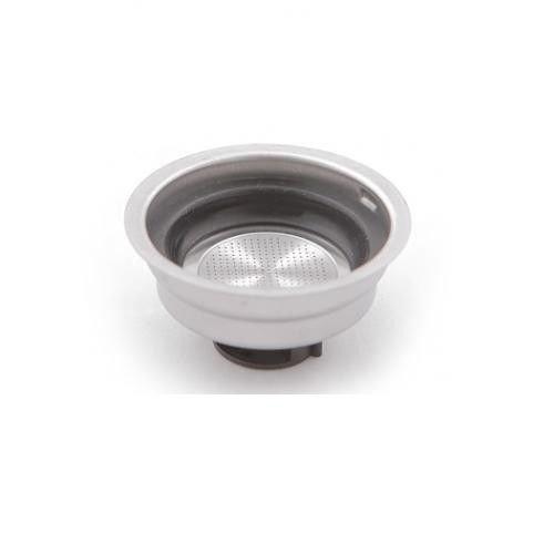 Цедка за Delonghi с крема диск – за едно кафе