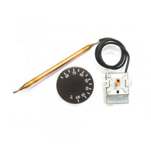 Терморегулатор за бойлери 30-85C  FSTB